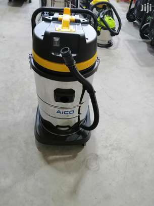 50litres Aico Wet And Dry Vacuum Cleaner image 1