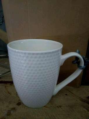 Ceramic mug/tea mug /tea cup image 1