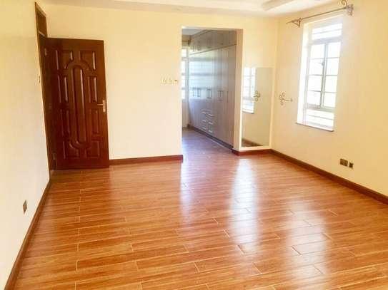 4 bedroom apartment for rent in Karen image 10