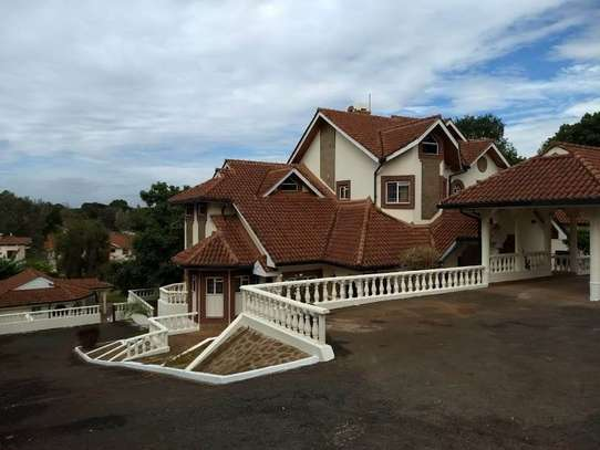 Runda - Bungalow, House