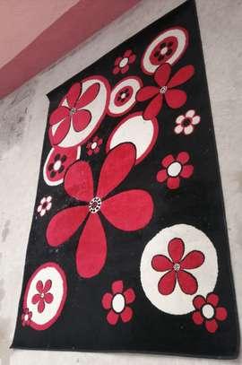 5by8 Floor Carpet image 2