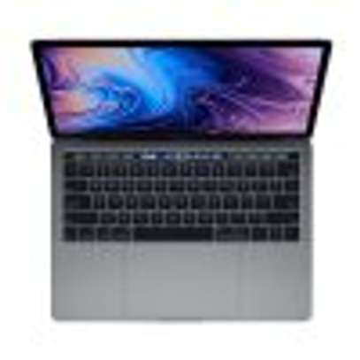Apple MacBook Pro 2019 MV962 13″ 256GB 2.4GHz Space Gray with Touch Bar and Touch ID image 1