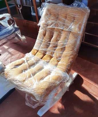 Rocking Lounge Chairs image 7