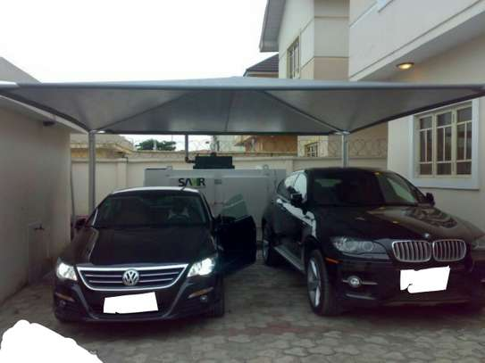 Car Parking Shades image 14