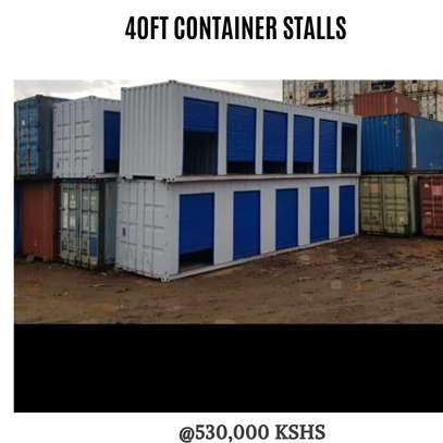 Containers For sale near me image 8