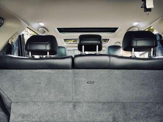 Nissan Murano image 9