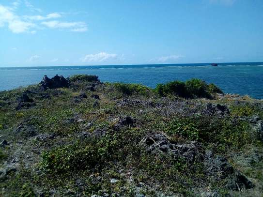 The Beach plot for sale in watamu image 4