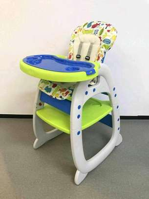2in1 baby Feeding chairs image 1