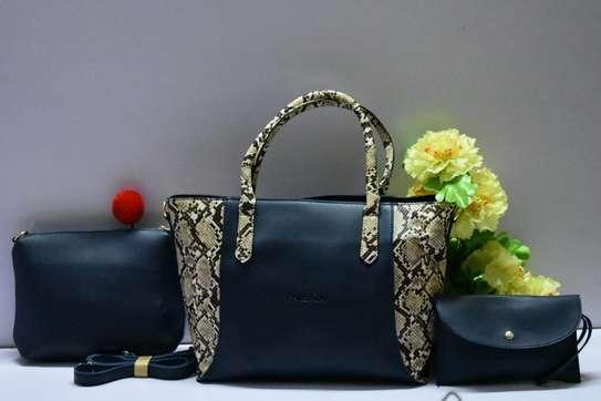 Leather handbags image 4