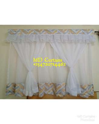 Kitchen Curtains image 5