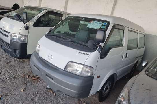 Mazda Bongo image 7