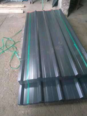 Box Profile Roofing Sheets image 2