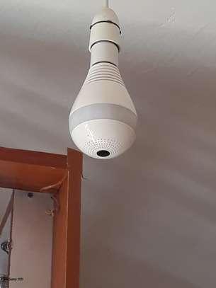 CCTV BULBS