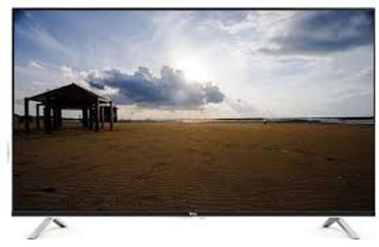 TCL 50 Inch 4K UHD Android Smart LED TV
