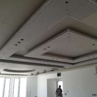High Quality And Competitive Price Gypsum Board For Sale image 5