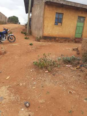 Commercial Plot for Lease - Namanga Town image 2