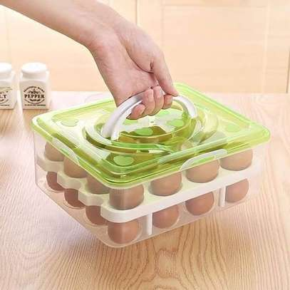 32 pieces egg holder image 1