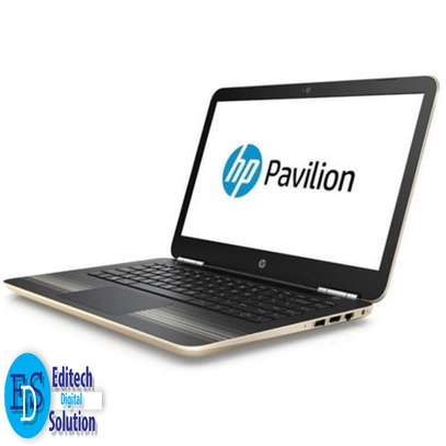 Hp Pavilion 15 Notebook PCAMD A9 8GB Ram 1TB 15.6 Inches image 1