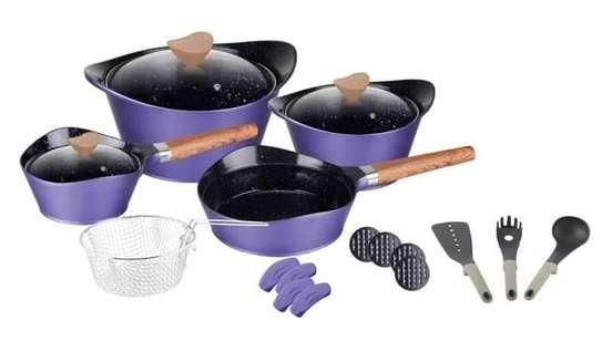 Modern Cookware
