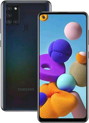Samsung A21s image 1