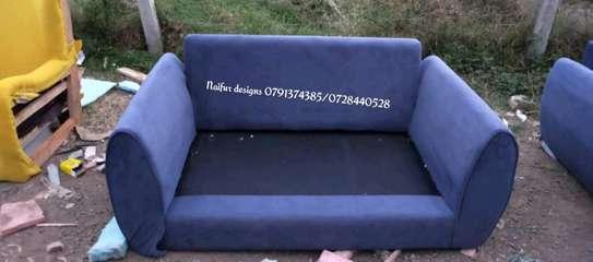 sofa/modern two seater sofa image 1
