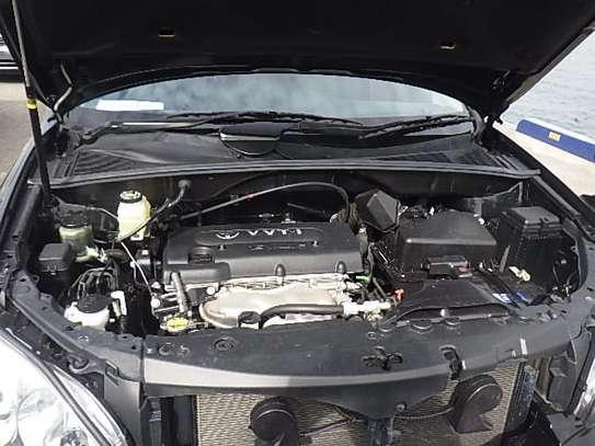 Toyota Harrier image 13