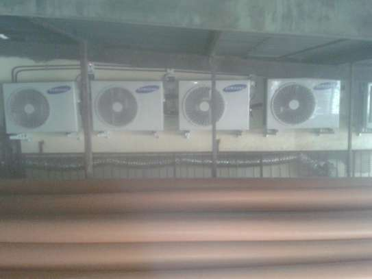 AIR CONDITIONING AND REFRIGERATION image 5