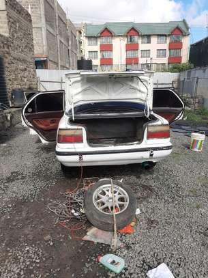 Toyota Corolla image 5