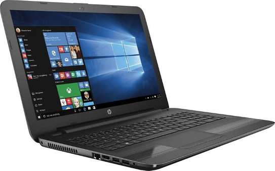 Hp 15 Notebook Core i3 image 1