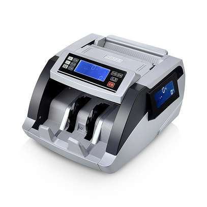 Bill Value Counter Cash Money Currency Counting Detector image 1