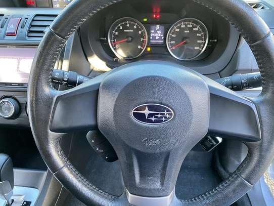 Subaru Impreza 1.6i Sport image 9