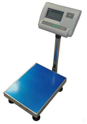 New A12 300Kg Weighing Scale image 1