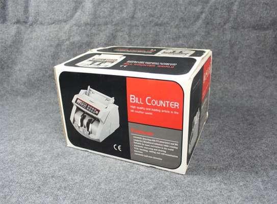 Bill Counter Machine 2108 UV/MG AC220V image 2