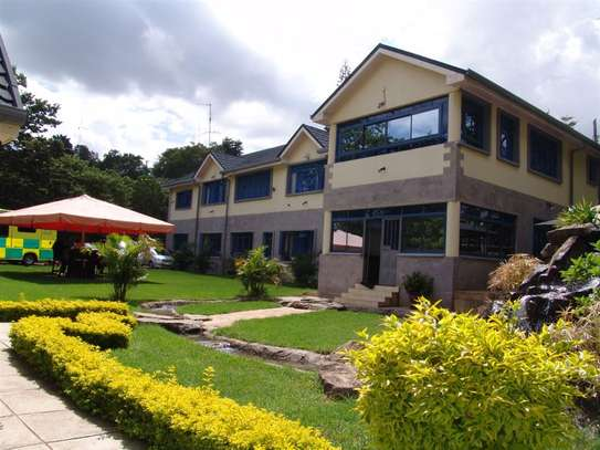 Riverside - Office, Commercial Property