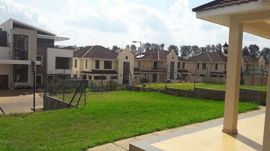 4 BEDROOM TOWNHOUSE TO LET ALONG KIAMBU RD At KES 165K image 2