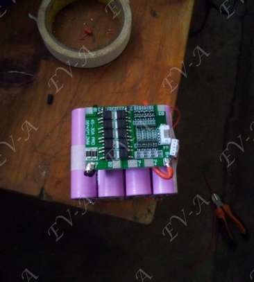 Ebike/Scooter Battery image 5