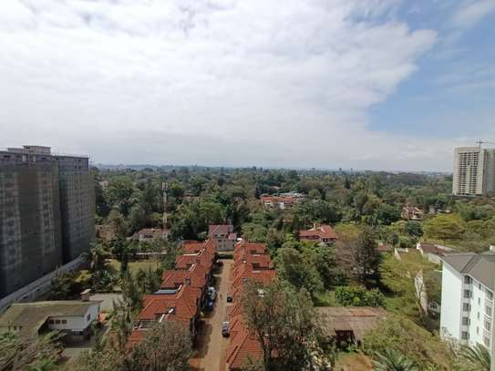 4 bedroom apartment for rent in Kileleshwa image 9