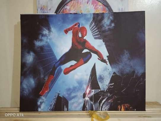 Canvas wall art frames image 2