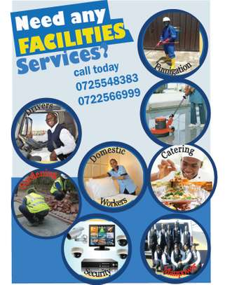 Electrician Recruitment Services and Electrical Services image 3