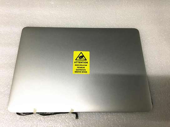 "13"" MacBook Pro Retina A1502 Full LCD Display Assembly 2013 2014"