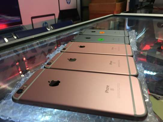Apple iPhone 6s Easter Holiday Offers