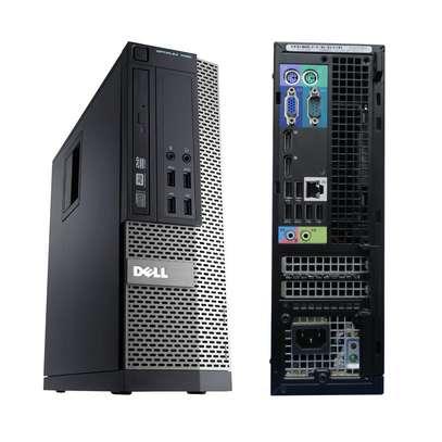 Dell Optiplex 7020 Corei5 Complete Desktop image 1