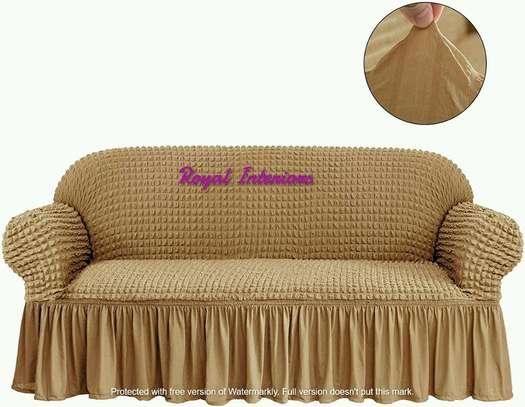Elastic sofa covers image 1