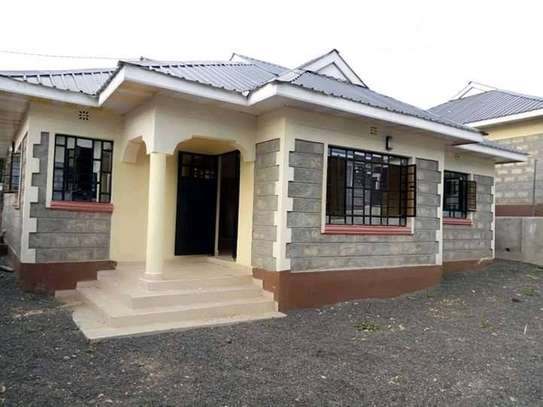 Newly Built Spacious 3 Bedrooms Bungalow For Sale In Ongata Rongai,Rimpa image 6