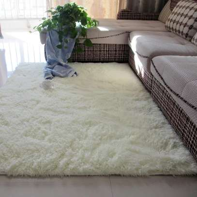 FLUFFY AND SMOOTH CARPETS image 1