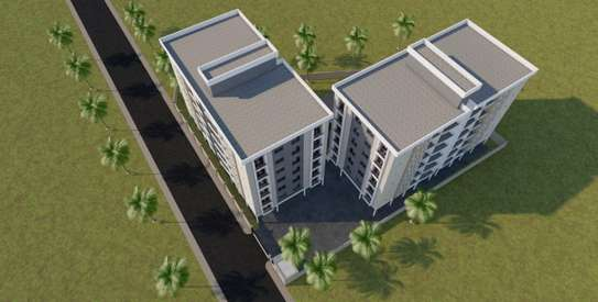 Furnished 2 bedroom apartment for sale in Nyali Area image 3
