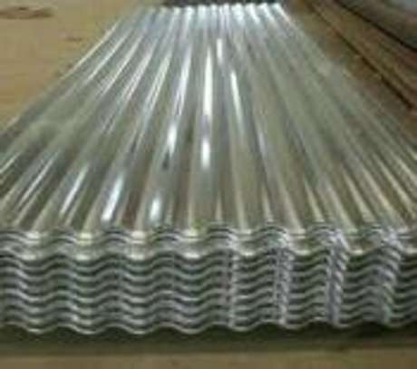 3mtr - New rejected iron sheets