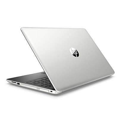 HP Notebook 15  8th Generation - Intel Core i5