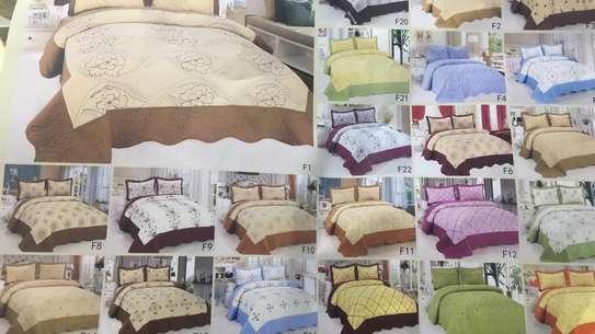 Tukish Cotton Bedcovers image 7