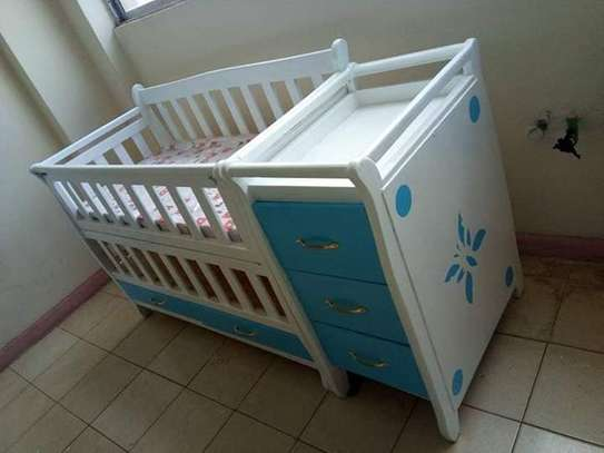 Baby Cot Package image 4